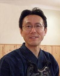 Hideki Kurokawa sensei